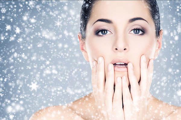 Как избавиться от главных зимних проблем кожи