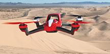 Функция Air Brakes - КВАДРОКОПТЕР TRAXXAS ATON TRA7909 PLUS GPS С ПОДВЕСОМ ДЛЯ GOPRO