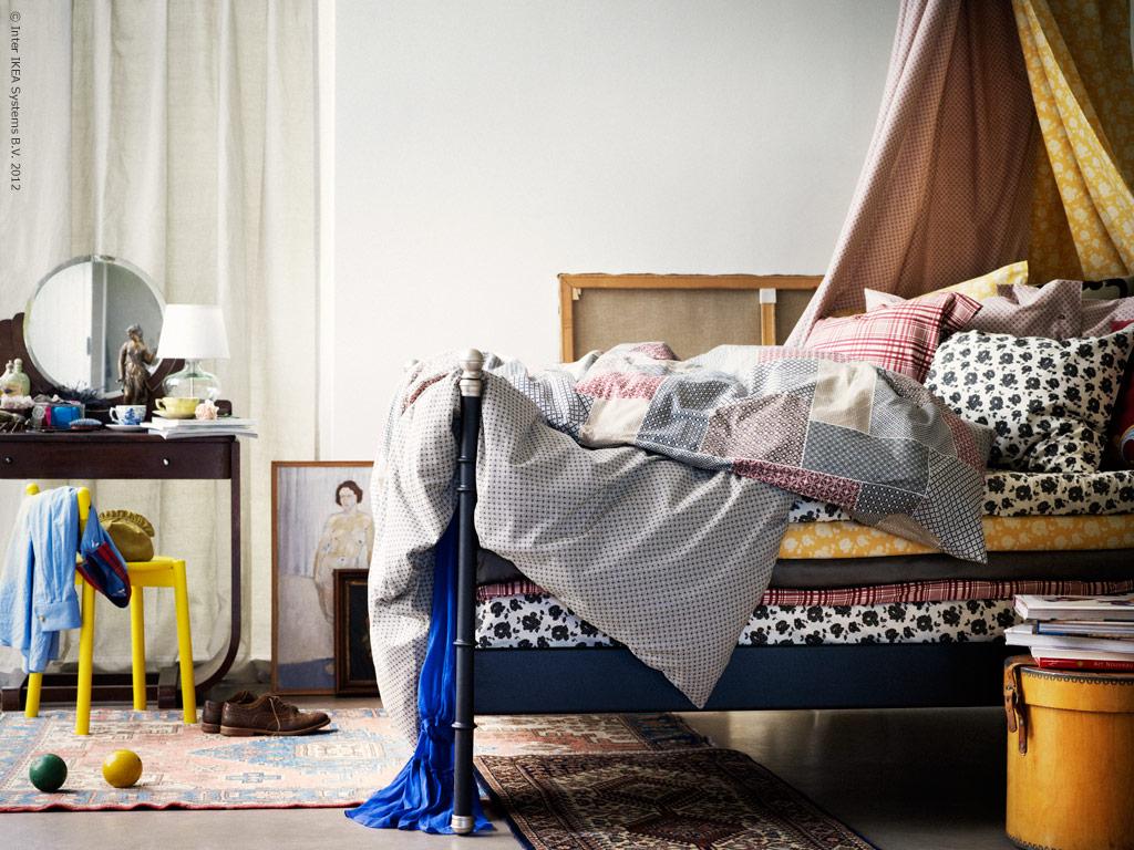Хороший текстиль для дома