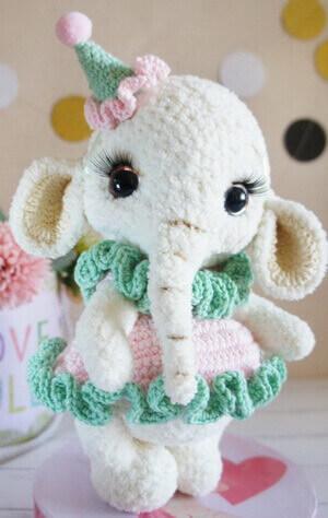 Слоник из Софти