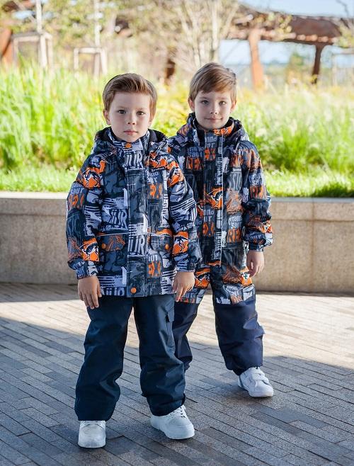 Детский комплект Premont для мальчика Ти-Рекс SP92201 в магазине Premont-shop