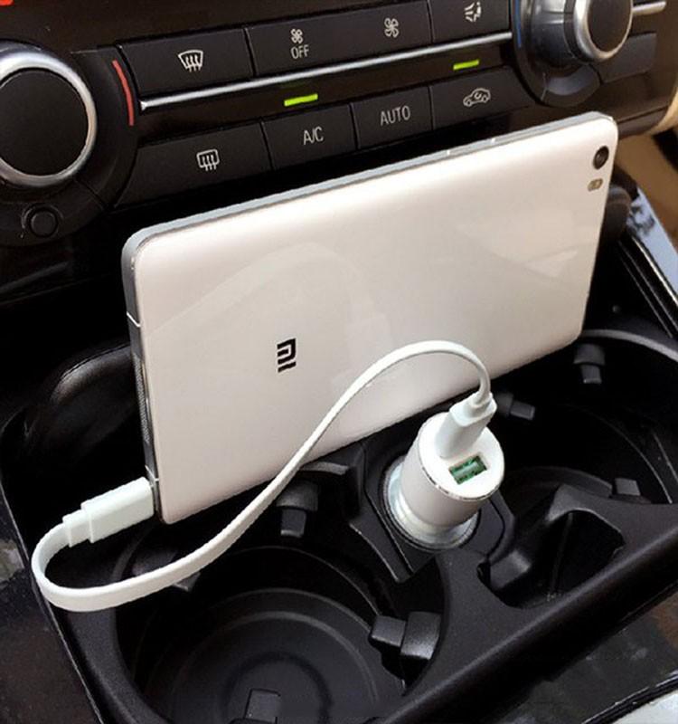 Xiaomi roidmi - автомобильный фм модулятор. Обзор и технические характеристики