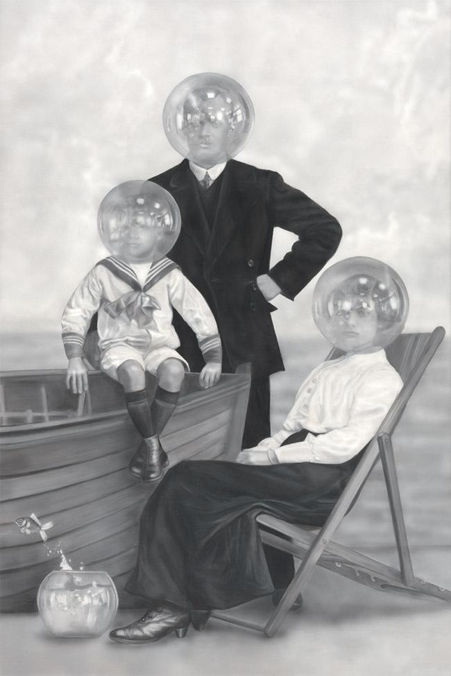 картина Zoé Byland