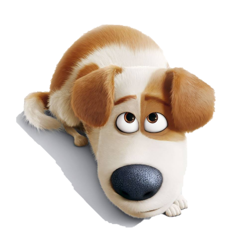 Плюшевые игрушки из Тайная жизнь домашних животных