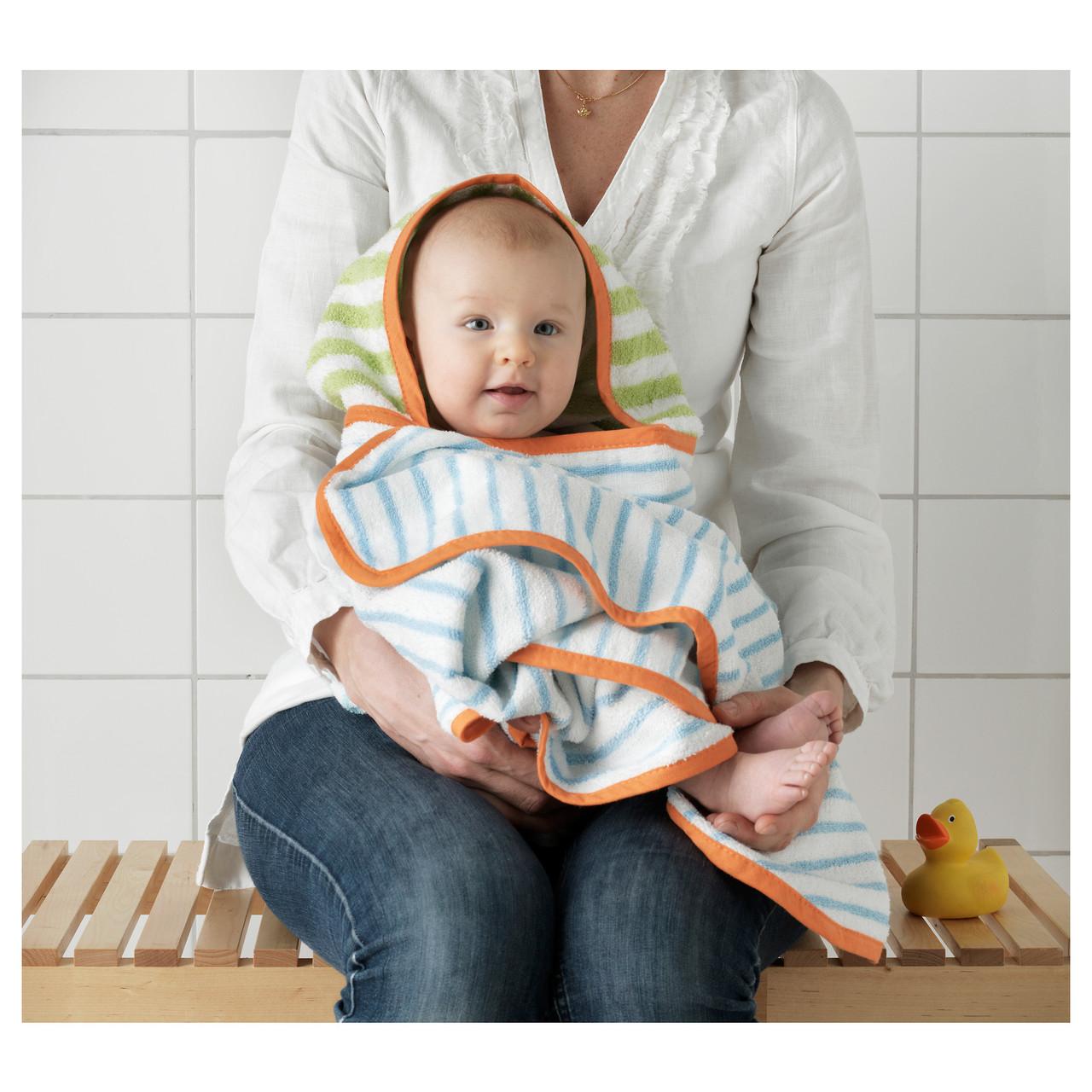 товары для гигиены для детей