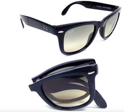 Wayfarer Folding RB 4105 601/32