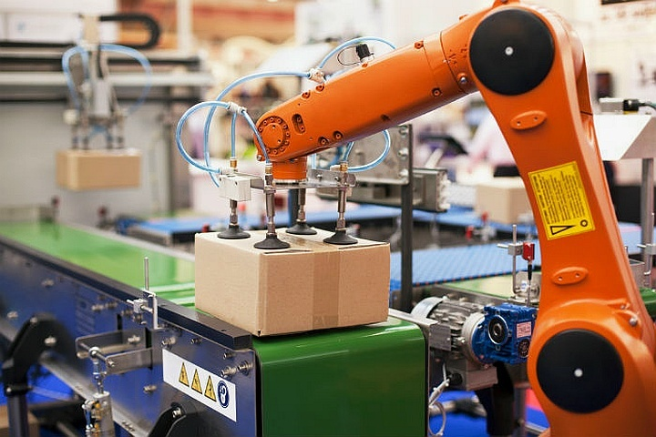 Крупные складские объекты автоматизируют с помощью WMZ систем управления складом