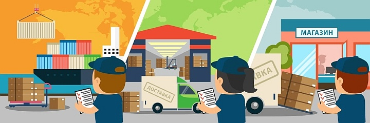 Клиентам должны озвучиваться реальные сроки доставки купленных товаров