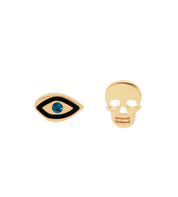 Серьги-гвоздики-Skull-and-Eye-Charm-от-бренда-Maria-Francesca-Pepe.jpg
