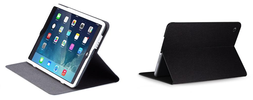 Оригинальныйчехол книжка-подставка Ozaki O!coat Slim 360 для iPad Mini 2 | 3 Retina.