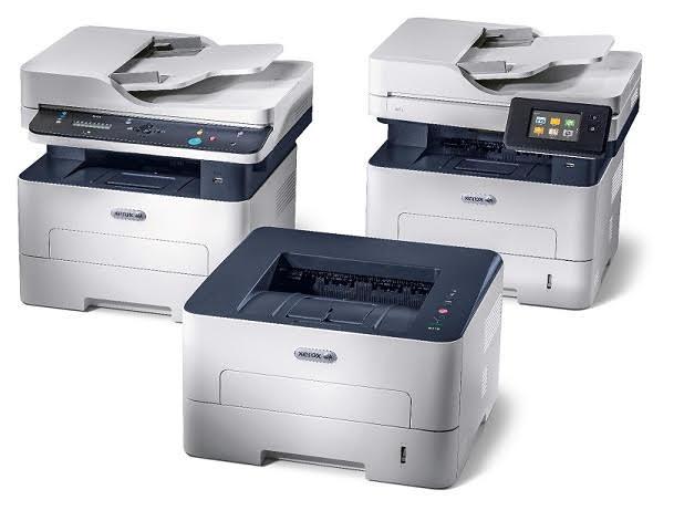 Новинки Xerox