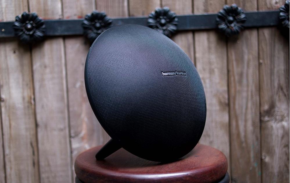 Портативная акустическая система Harman Kardon Onyx Studio 3.
