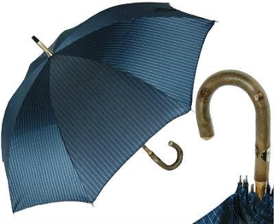"""Pasotti  мужской зонт трость Bruce Ash """"Ясень""""(Италия)."""