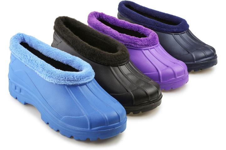 Оптом дачная обувь