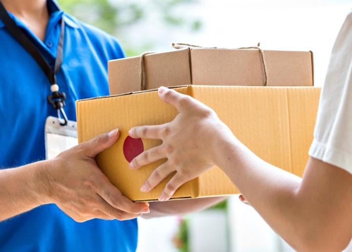 Доставка товара должна обязательно подтверждаться документами