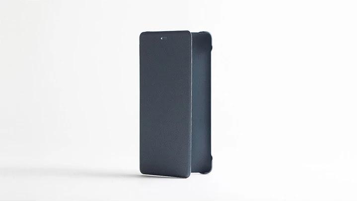 Чехол-книжка для Xiaomi Redmi 4 Pro, (PC+PU) оригинальный