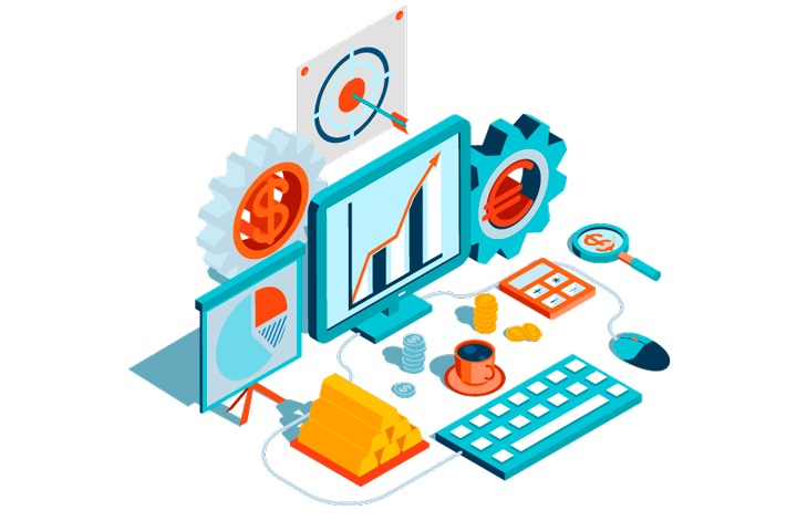 Аналитические инструменты позволяют лучше контролировать бизнес