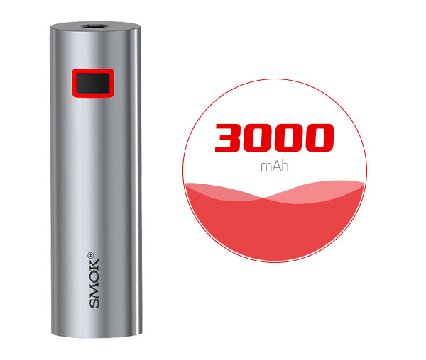 Батарейка SMOK Stick X8 Kit