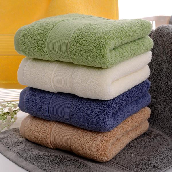 Качественное полотенце для лица