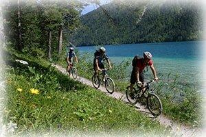 Модели горных велосипедов
