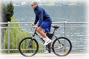 Мужские модели велосипедов