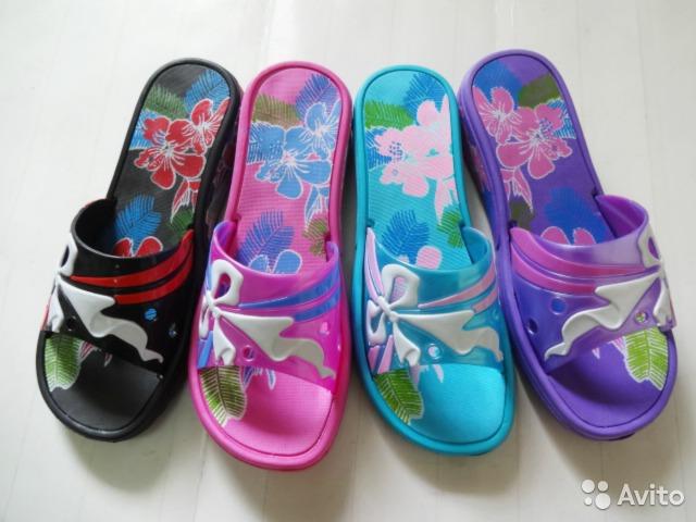 женкая обувь