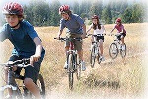 Модели велосипедов для подростков