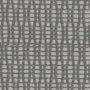 Сетчатая ткань с арамидным волокном, цвет серый с черными подлокотниками и подголовником