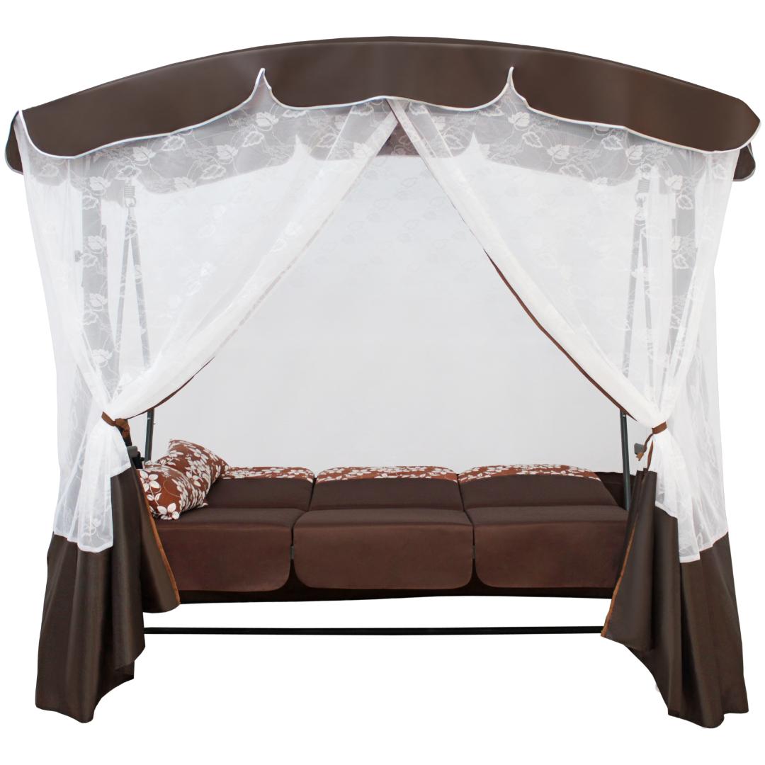 Артемида шоколад кровать