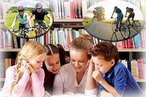 Статьи по велосипедам