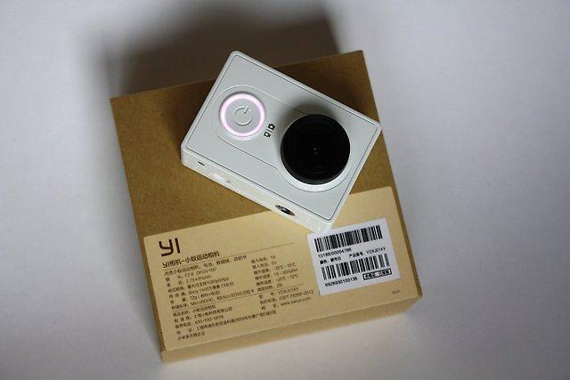 Отзывы о камере Xiaomi Yi