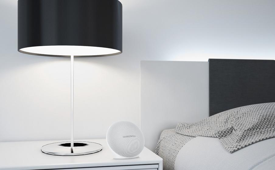 Портативная акустическая система Harman Kardon Onyx Mini.