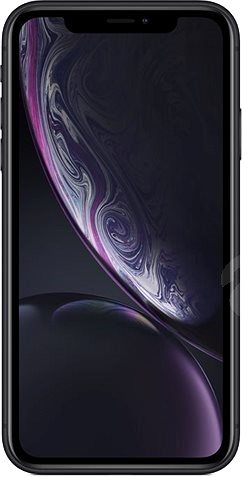 iPhone XR Black в москве