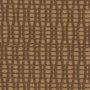 Сетчатая ткань с арамидным волокном, цвет темно-коричневый с темно-коричневыми подлокотниками и подголовником