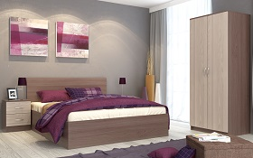 РОНДО Мебель для спальни
