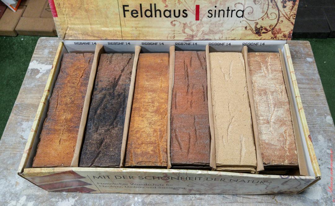 Feldhaus Sintra