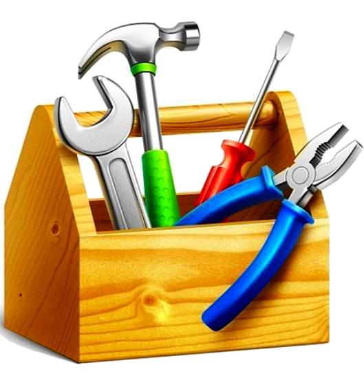 Диагностика и ремонт оборудования