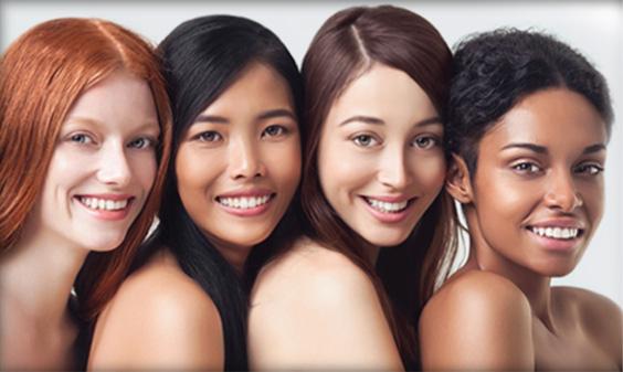 Iluminage Touch для любого типа кожи и волос
