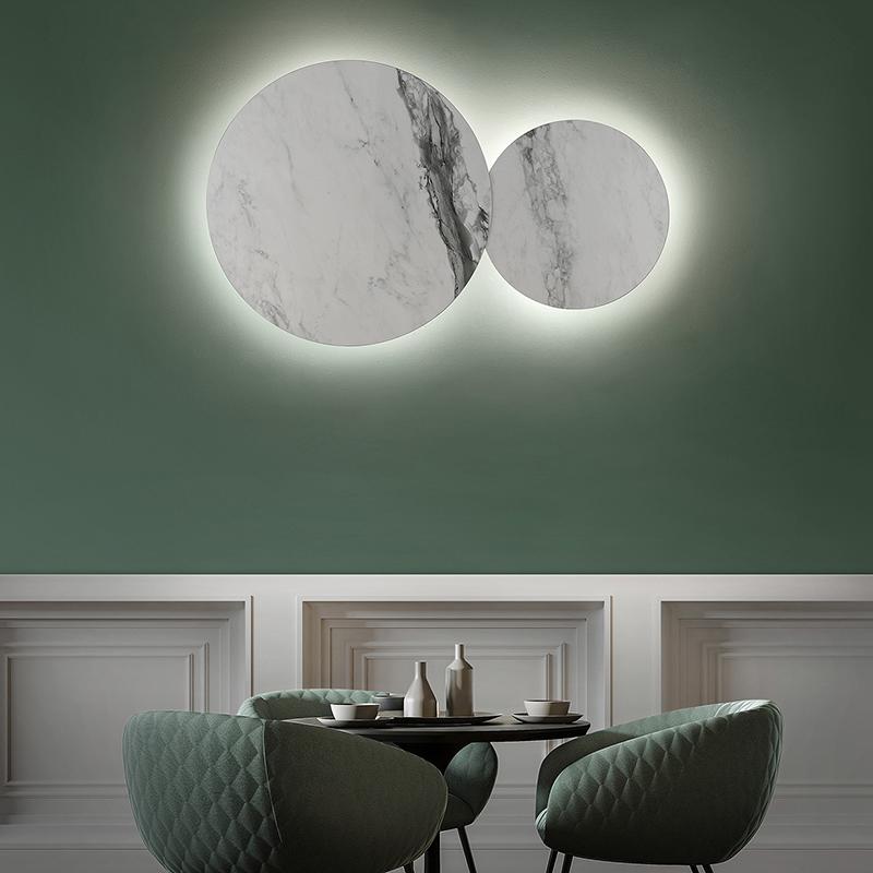 Светильник Puzzle от Studio Italia Design