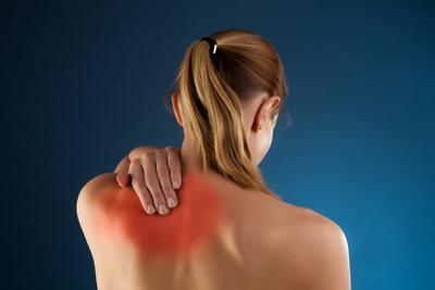 Основные причины болей в спине.