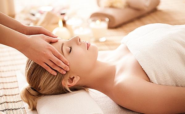 Верните нервной системе равновесие при помощи массажа головы