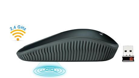 Передовая технология Logitech