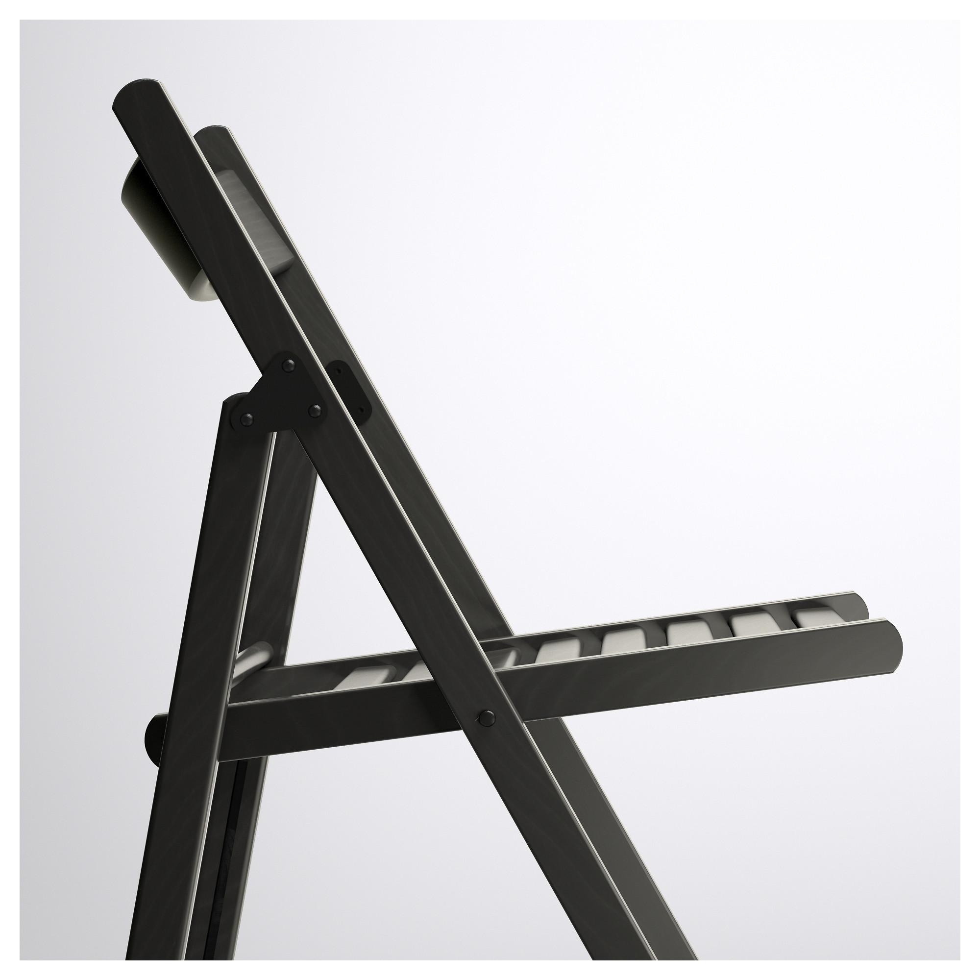 Качественные складные стулья ИКЕА