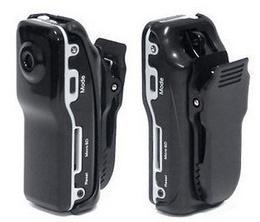 Миниатюрная шпионская видео камера Mini DX Camera