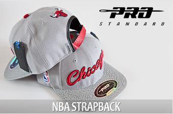Бейсболки Pro Standard