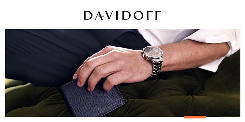 Davidoff слайдер (моб)