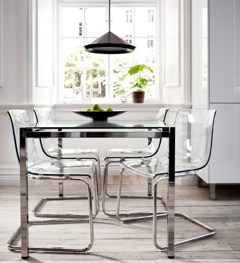 Красивые стулья ИКЕА