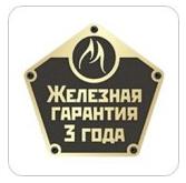 Печь для бани ТМФ Скоропарка 2012 Inox Люмина черная бронза