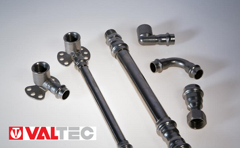 Valtec stainless steel