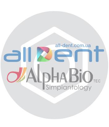 all-dent AlphaBio Купить в Киеве. Украина